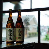 日本酒扶桑鶴